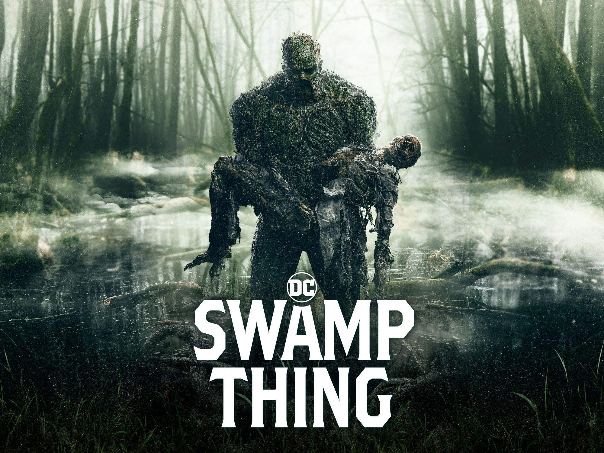 Amazon.com: Watch Swamp Thing: Season 1 | Prime Video