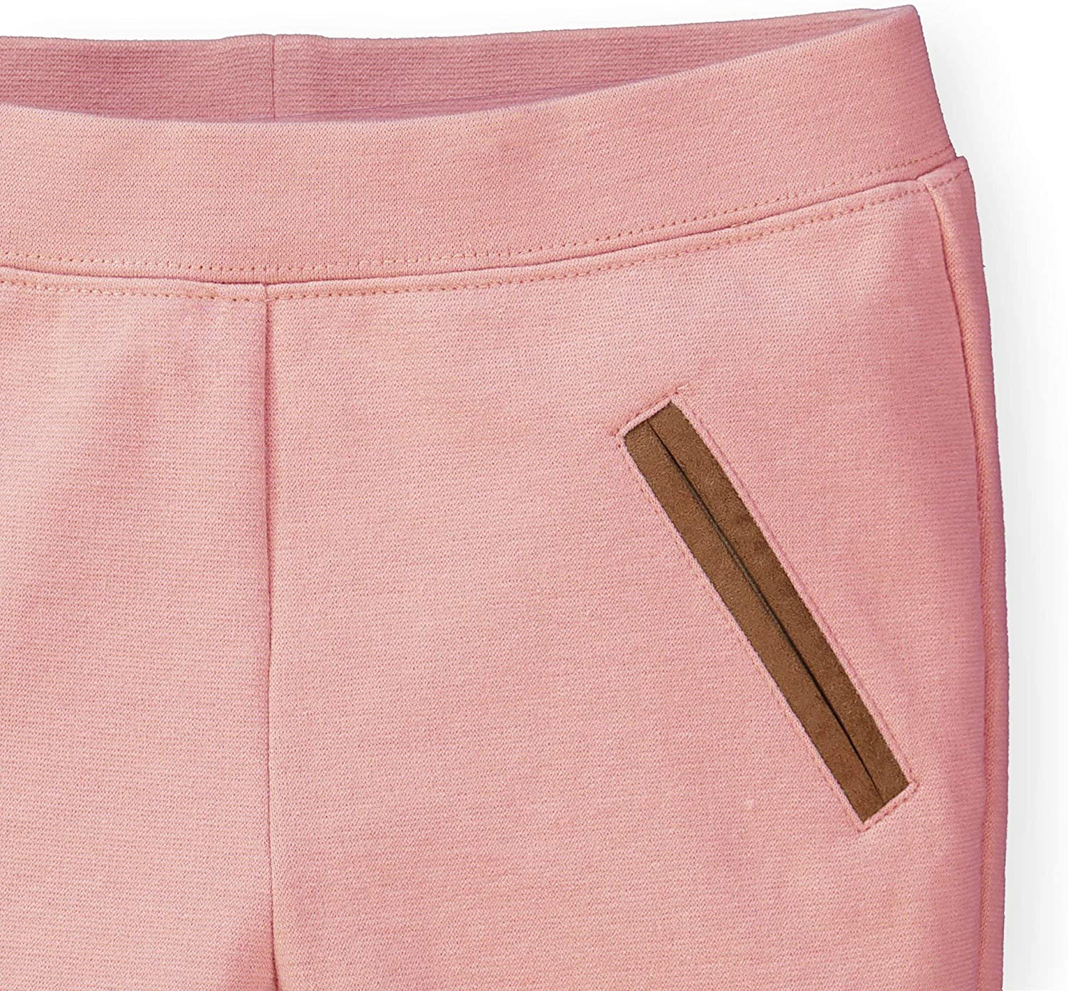 Hope /& Henry Girls Ponte Riding Pants