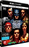 Justice League - 4K Ultra HD - DC COMICS [Blu-ray]