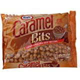 Kraft Caramel Bits, 11 Ounce