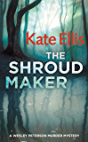 The Shroud Maker (Wesley Peterson Book 18)