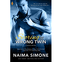 Scoring with the Wrong Twin (WAGS Book 1)