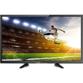 Moderne Fernseher (z.B. von DYON) gibt es heutzutage in vielen Größen für kleines Geld.
