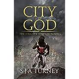City of God (The Knights Templar Book 3)