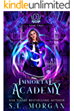 Immortal Academy: Year Two