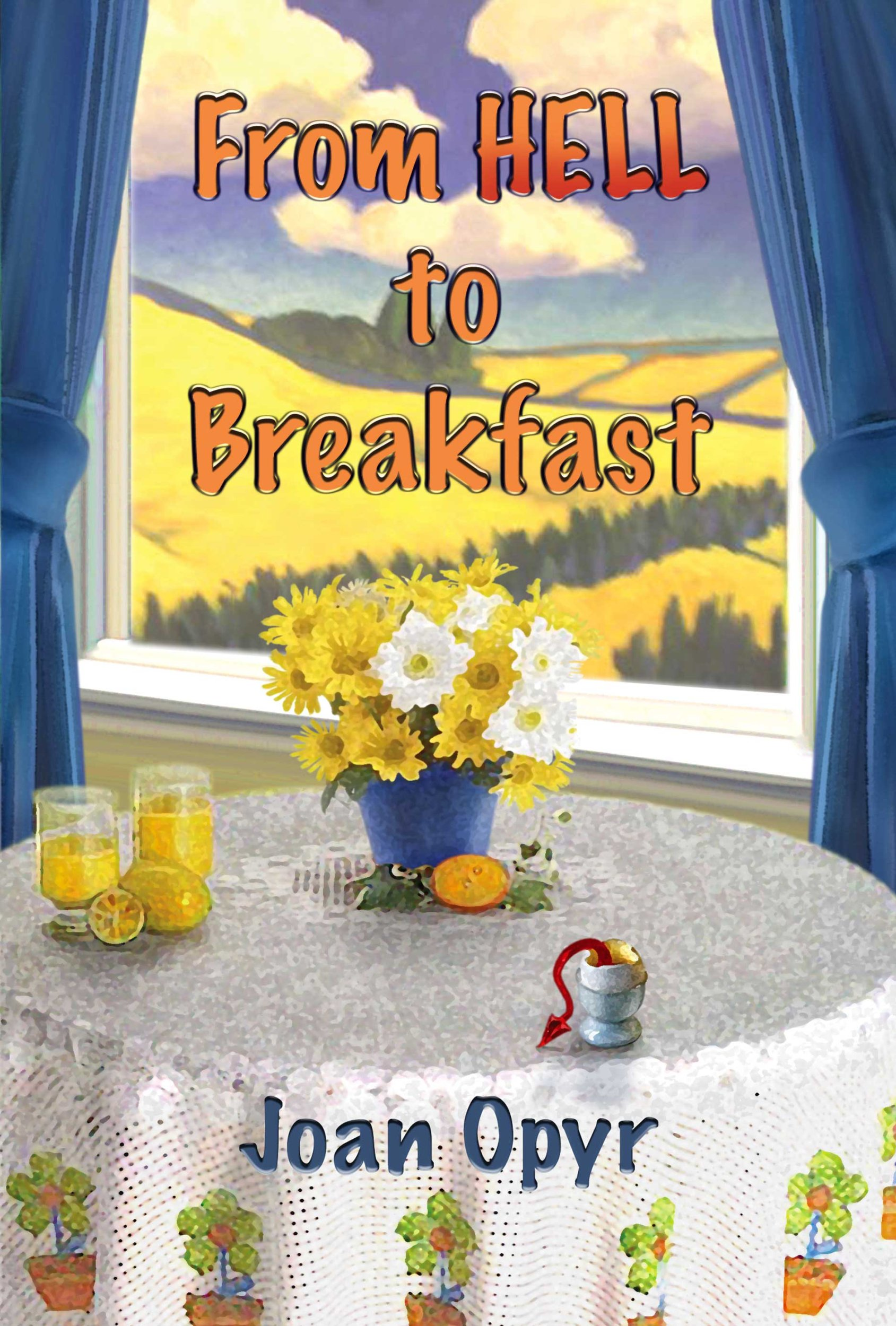 From Hell to Breakfast PDF