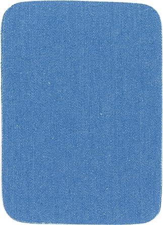 パイオニア ひざあて ヤングデニム ライトブルー B101-01010