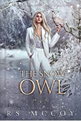 The Snow Owl (The Alder Tales Book 4) Kindle Edition