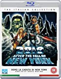 2019: After the Fall of New York (Blu-ray)