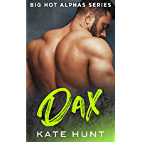 DAX: A Mountain Man and BBW Romance (Big Hot Alphas Book 1) (English Edition)