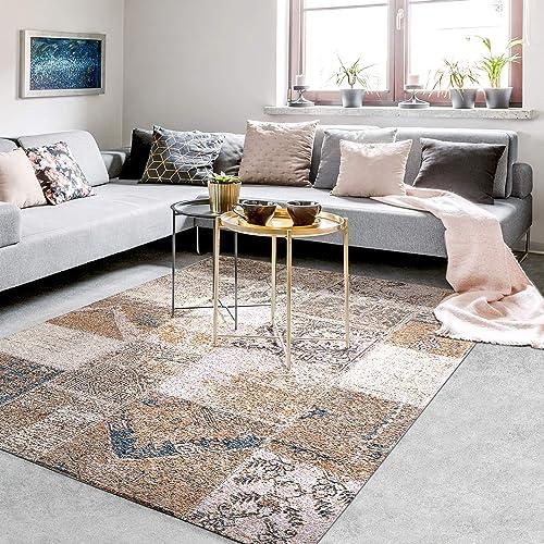 Carpet Art Deco Allston Collection Area Rug