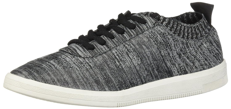Madden Girl Women's Ana Sneaker B077KBBZ4Y 6.5 B(M) US|Black/Multi