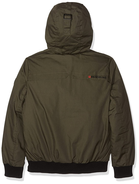 Accessoires Blouson Et Vêtements Redskins Weaver Garçon 5aqw5Xz