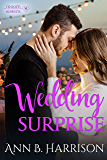 Wedding Surprise (The Moore Sisters of Montana  Book 4)