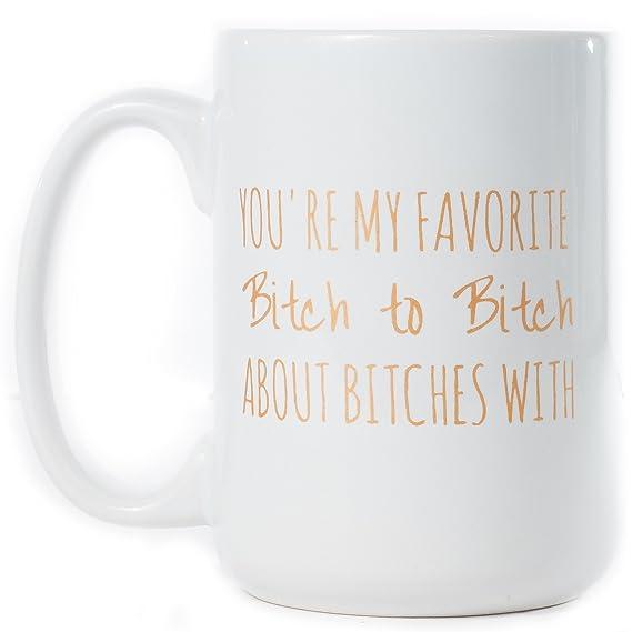 Funny 15 oz coffee mug