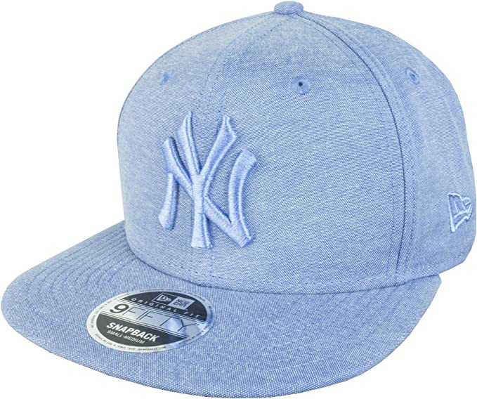 New Era Snapback 9FIFTY  Cap S//M Neu dunkelblau