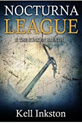 Nocturna League (Episode 3: The Sunken Breath) Kindle Edition