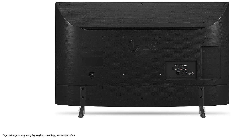 amazoncom lg electronics 43uh6100 43inch 4k ultra hd smart led tv model electronics