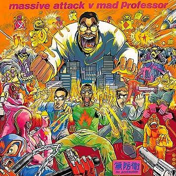 Massive Attack - 癮 - 时光忽快忽慢,我们边笑边哭!