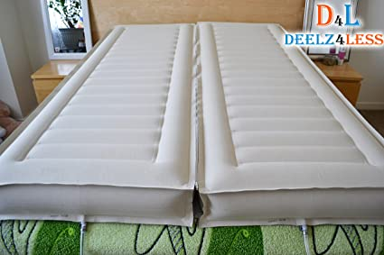 Used queen mattress Pillow Top Image Unavailable Amazoncom Amazoncom Used Select Comfort Sleep Number Air Bed Chamber