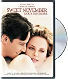 Sweet November / Doux Novembre (Bilingual)