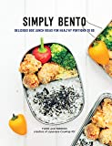 Simply Bento: Delicious Box Lunch Ideas for Healthy Portions to Go