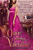 Once Upon a Valentine: The Pink Collection (A Very Jewels Valentine Collection Book 1)
