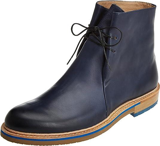 TALLA 42 EU. Neosens S095 Restored Skin, Zapatos de Cordones Oxford Hombre