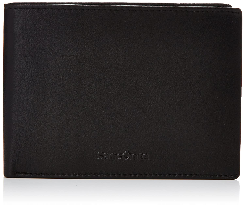 8 cm Black 60326//1041 Samsonite Coin Pouch