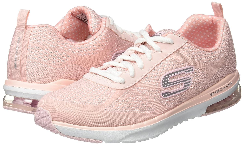 Skechers Damen Skech-Air Infinity Pink Outdoor Fitnessschuhe, Rose Pink Infinity (Ltpk) 28a07f