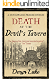 Death at the Devil's Tavern (John Rawlings Book 3)