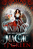 Undying Magic (White Haven Witches Book 5)