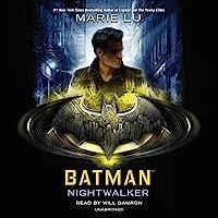 Batman: Nightwalker: DC Icons, Book 2