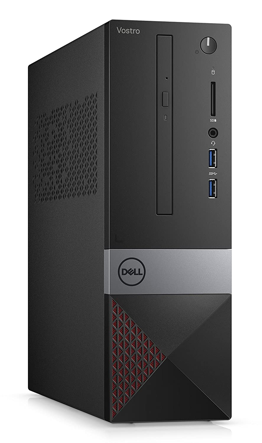 Incredible Dell Vostro 3470 2018 Sff Desktop Core I3 8Th Gen 4 Gb Ddr4 1 Tb Windows 10 Home Y3Xyv Download Free Architecture Designs Osuribritishbridgeorg