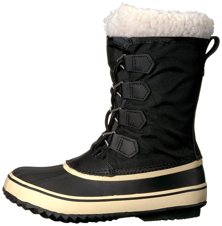 30259142bb2493 Amazon.com: 206 Collective Women's Arctic Winter Boot Rain: Clothing