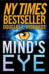 Mind's Eye (Nick Hall Book 1) Kindle Edition