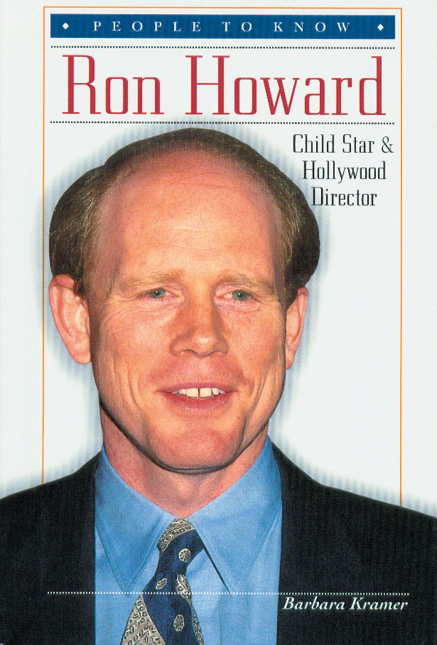 Ron Howard: Child Star & Hollywood Director People to Know ...