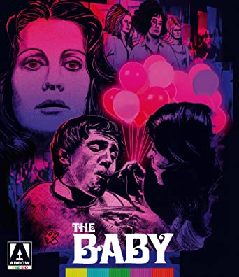 Amazon.com  The Baby (Special Edition)  Blu-ray   Anjanette Comer ... 6386a4d90ee
