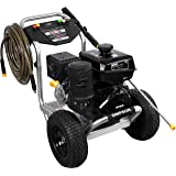 SIMPSON Cleaning ALK4033 4000 PSI at 3.3 GPM Gas Pressure Washer Powered by KOHLER with CAT Triplex Pump