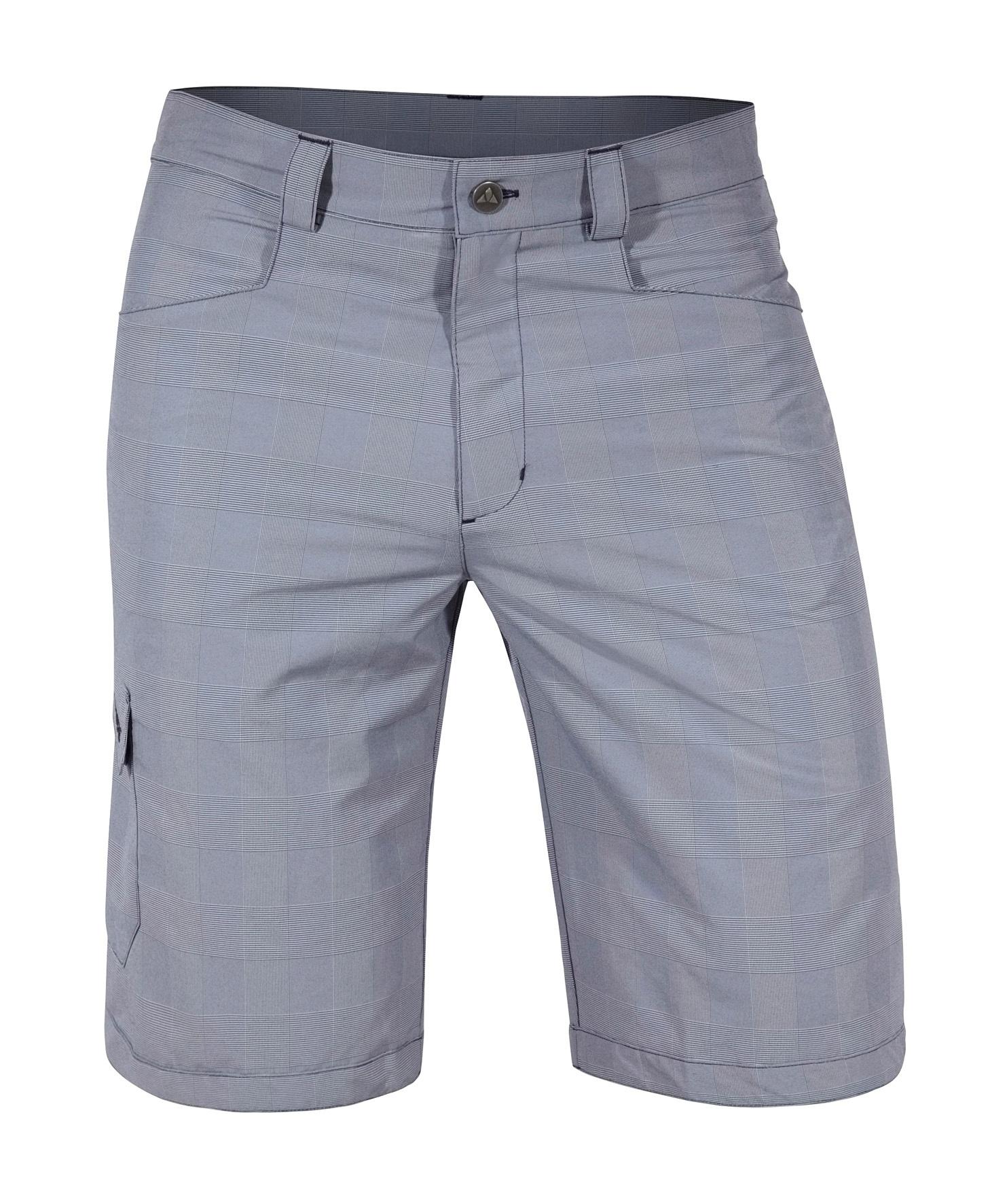 VAUDE Men's Taguna II Shorts, Indigo, Small