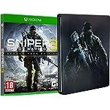 Sniper Ghost Warrior 3: Season Pass + SteelBook Edition - Esclusiva Amazon - Xbox One