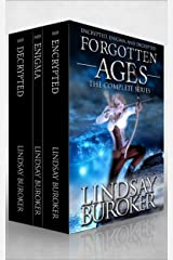 Forgotten Ages (The Complete Saga) Kindle Edition