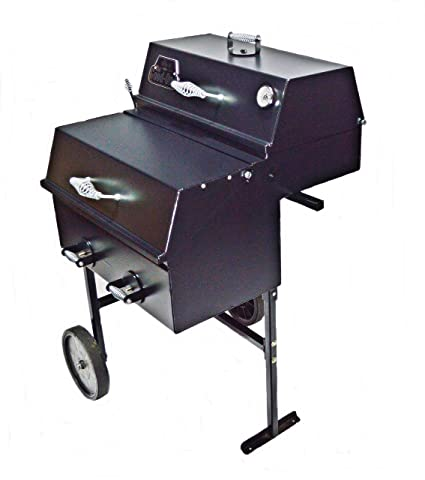 The Patio Junior Smoker