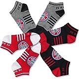 FC Bayern Kinder Sneaker-Socken 3er Set