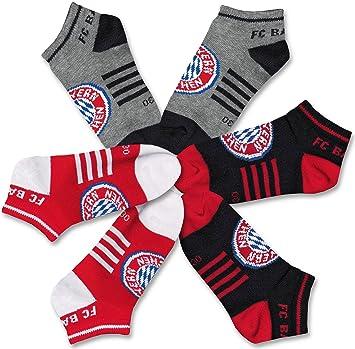 FC Bayern M/ünchen Sport-Socken Kids 2er-Set