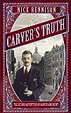 Carver's Truth (ADAM CARVER SERIES Book 2)