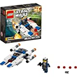 Lego Star Wars 75160 - Set Costruzioni Microfighter U Wing