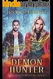 Demon Hunter (The Collegium Book 1)