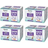Himalaya Gentle Baby Soap, Value Pack, 75GmsX3 (Pack of 4, 12 Soaps)