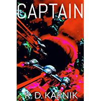 Captain: An Altered Offshoot (The Iron Suns)